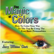 Magic of Colors (6 CDs)